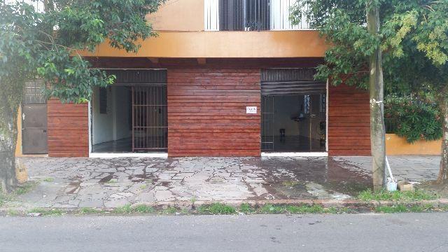 Espaço comercial, Teresópolis, Rua Dário Totta 499