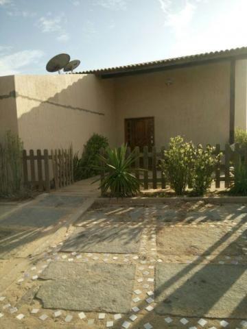 Casa em Luís Correia - Praia de Maramar