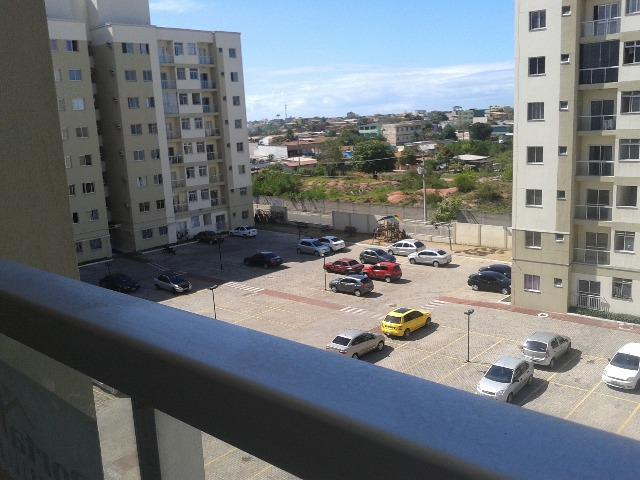 Oportunidade de morar em um lindo apartamento em Jacaraipe , 2 quartos