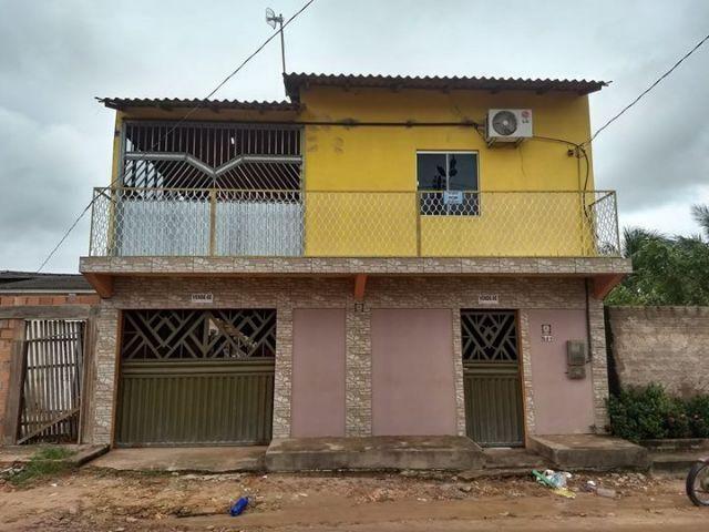 Casa com 2 andares
