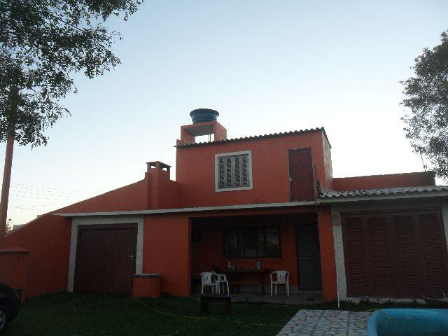Casa no laranjal, diária ou mensal