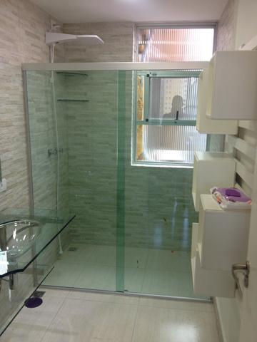 f38d0cc4df7 Box para banheiro de vidro promoção - Materiais de construção e ...