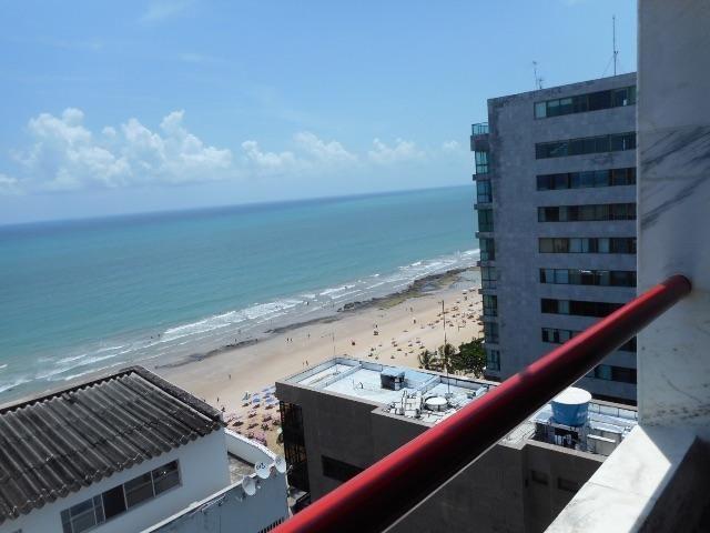 Flat Mercure Navegantes Accor - Boa Viagem - Recife-PE (valor já com todas as taxas)