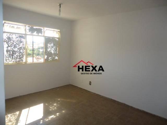 Apartamento Residencial Águas Claras à venda, Nossa Senhora de Fátima, Goiânia. - Foto 9