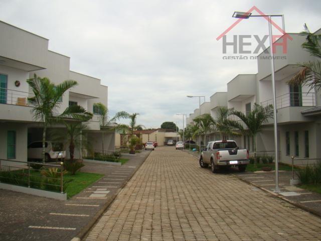Sobrado residencial à venda 4 suítes , Cidade Jardim, Goiânia - SO0080. - Foto 3