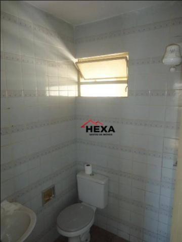 Apartamento Residencial Águas Claras à venda, Nossa Senhora de Fátima, Goiânia. - Foto 8