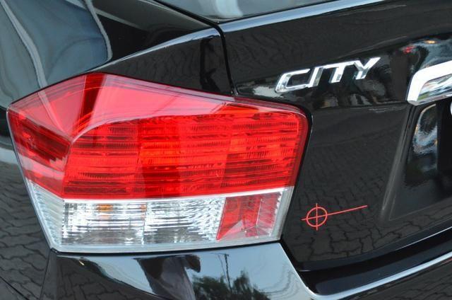 Honda City 1.5 ex flex 4p manual *completo*ipva 2019 pago*segundo dono - Foto 14