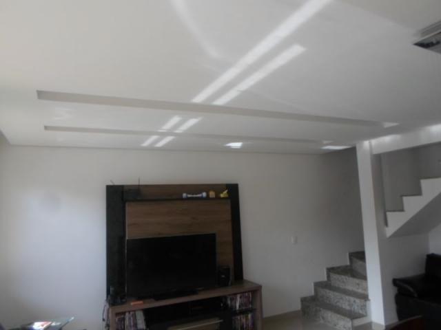 Casa à venda com 3 dormitórios em Caiçara, Belo horizonte cod:13976 - Foto 6