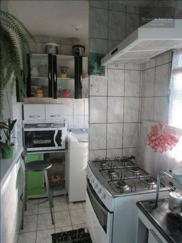 F-AP0912 Apartamento com 2 dormitórios à venda, 45 m² por R$ 129.000 - Fazendinha-Curitiba - Foto 5