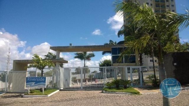Apartamento à venda com 3 dormitórios em Redinha, Natal cod:10487 - Foto 3