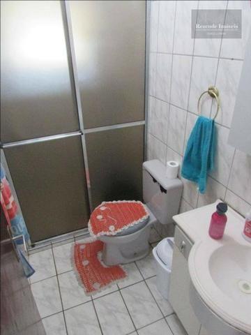 F-AP0912 Apartamento com 2 dormitórios à venda, 45 m² por R$ 129.000 - Fazendinha-Curitiba - Foto 13