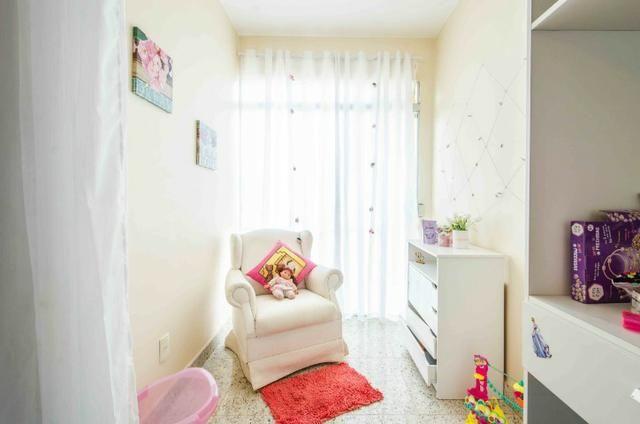 Bela casa no Park Way quadra 8 com 4 suítes + Loft com 2 quartos - SMPW 8 - Foto 4