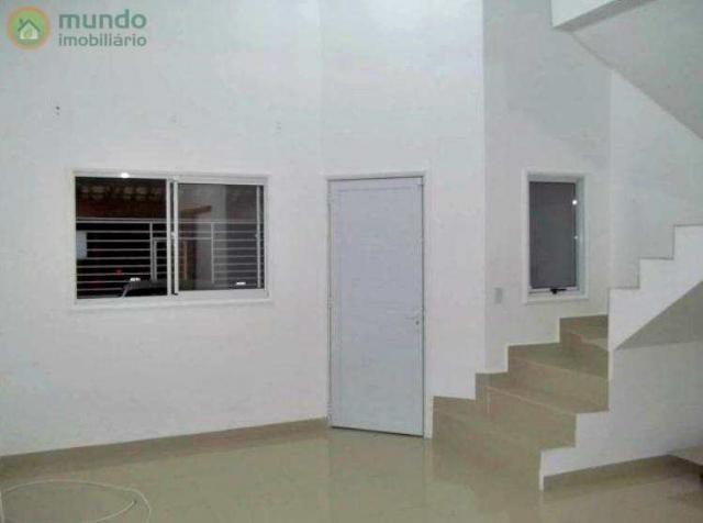 Casa à venda com 3 dormitórios em Granja daniel, Taubaté cod:6085 - Foto 3