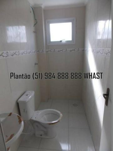 Ótimos Apartamentos 2 Dormitórios Morada Do Sobrados Gravataí! - Foto 7