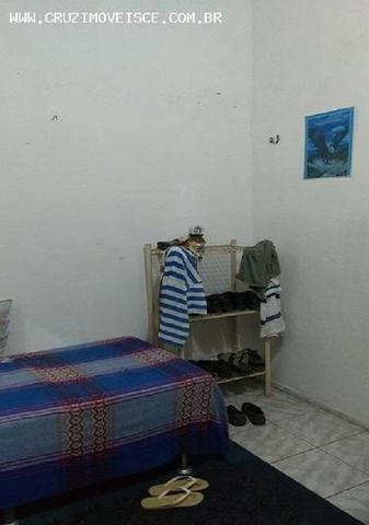 Casa Plana/Usada para Venda, Cascavel / CE, bairro Centro, 2 dormitórios, 1 banheiro - Foto 5