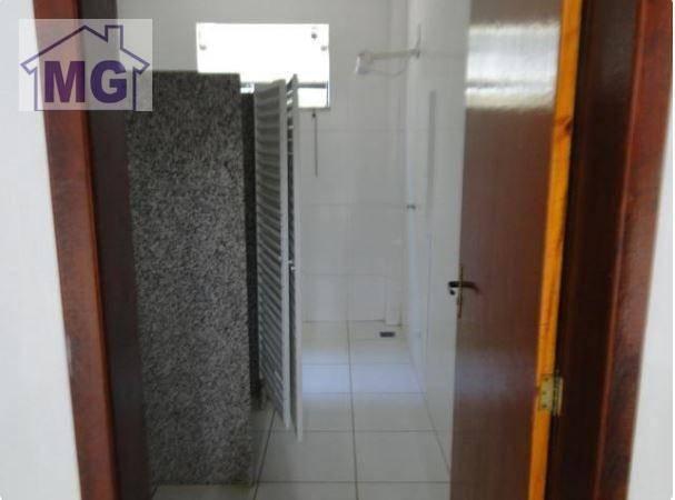 Galpão para alugar, 990 m² por R$ 15.000/mês - Cabiúnas - Macaé/RJ - Foto 10