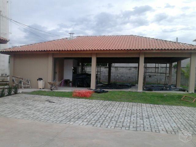 Res Yolanda 2/4, 54m², 01 vaga prox ao Parque Cuiabá e Fernando Correia - Foto 3