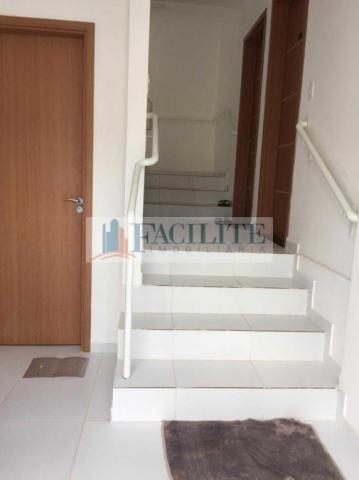 2837 - Apartamento para vender, Castelo Branco, João Pessoa, PB - Foto 2