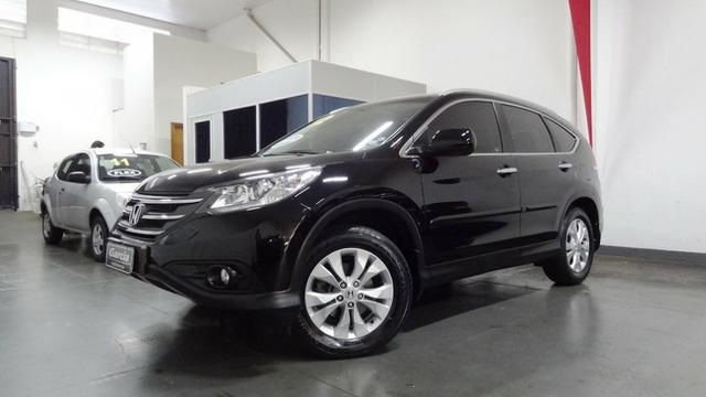 Honda CR-V 2.0 16V 4X4 EXL (Aut) 2012