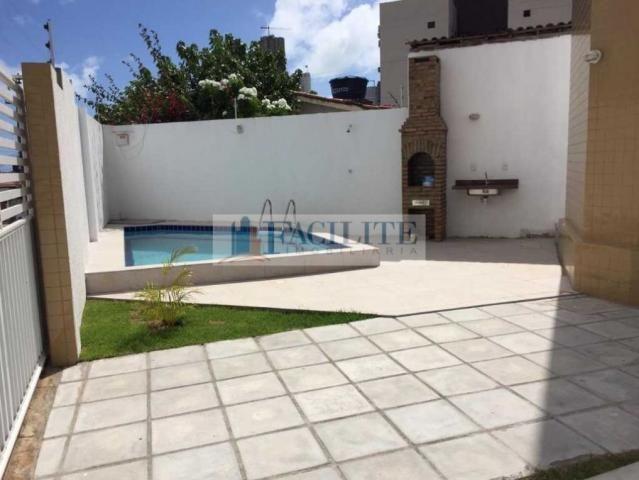2837 - Apartamento para vender, Castelo Branco, João Pessoa, PB - Foto 7