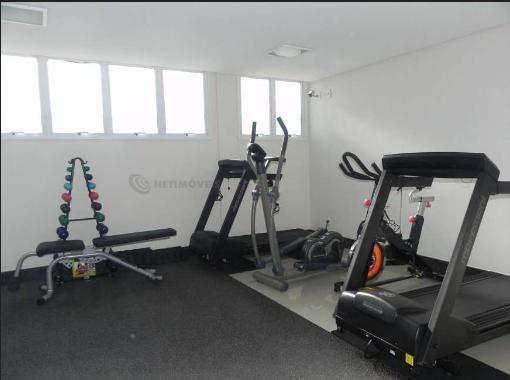 Apartamento à venda com 3 dormitórios em Praia do canto, Vitória cod:IDEALI VD335 - Foto 17