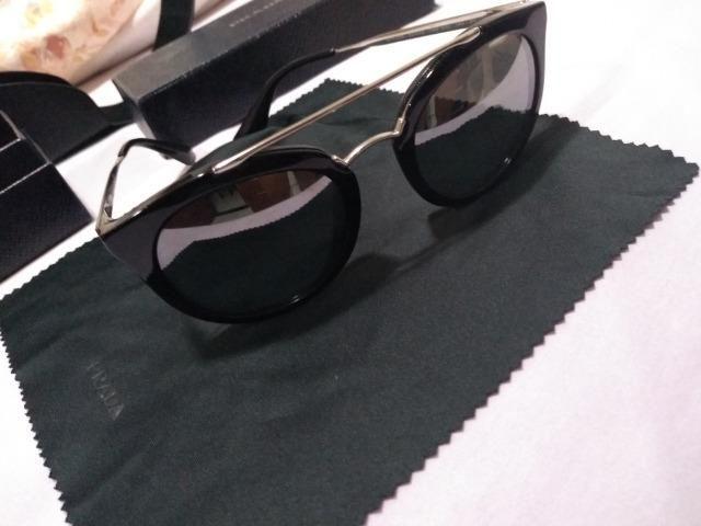 fcd7c07b27687 Óculos Prada Original feminino-Whatsapp  9 8870-0918- Valor Negociável