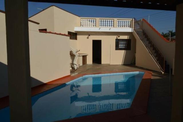 Casa em batatais,3 dormitorios,1 suite, piscina, sauna e varanda gourmet, região central - Foto 16