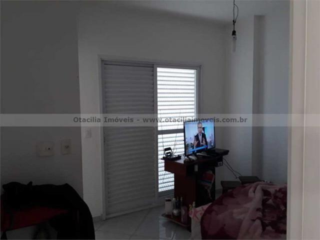 Apartamento à venda com 2 dormitórios em Baeta neves, Sao bernardo do campo cod:22540 - Foto 8