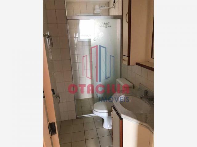 Apartamento para alugar com 3 dormitórios em Vila sao pedro, Santo andre cod:23325 - Foto 19