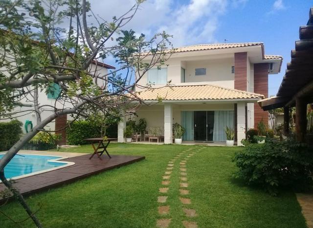 Casa em condomínio Parque do Jacuípe