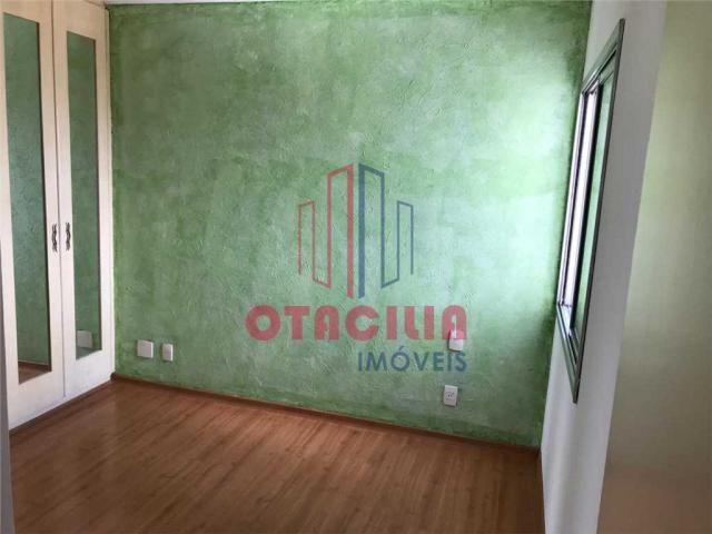 Apartamento para alugar com 3 dormitórios em Vila sao pedro, Santo andre cod:23325 - Foto 16