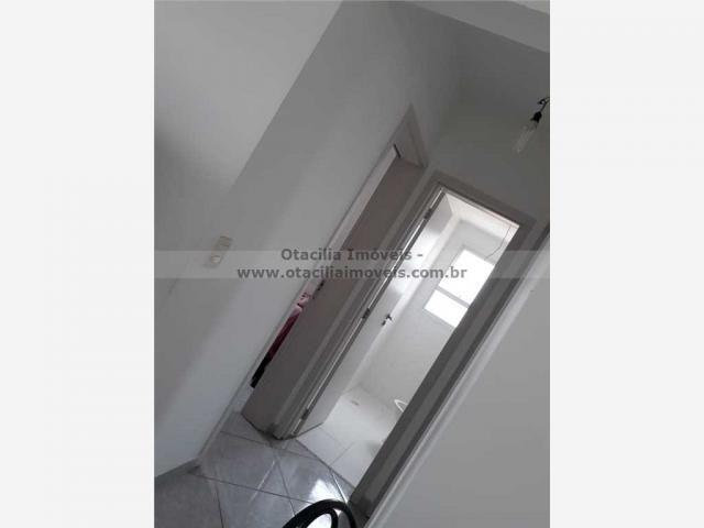 Apartamento à venda com 2 dormitórios em Baeta neves, Sao bernardo do campo cod:22540 - Foto 3