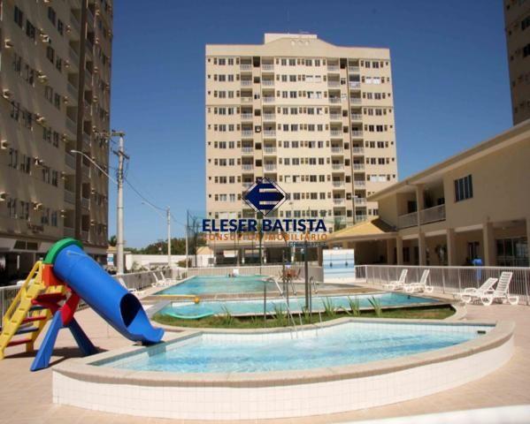 Apartamento à venda com 3 dormitórios em Paradiso, Serra cod:AP00158 - Foto 20