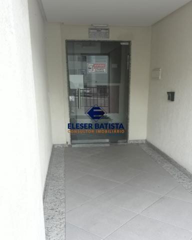 Apartamento à venda com 2 dormitórios em Parque valence, Serra cod:AP00161 - Foto 15