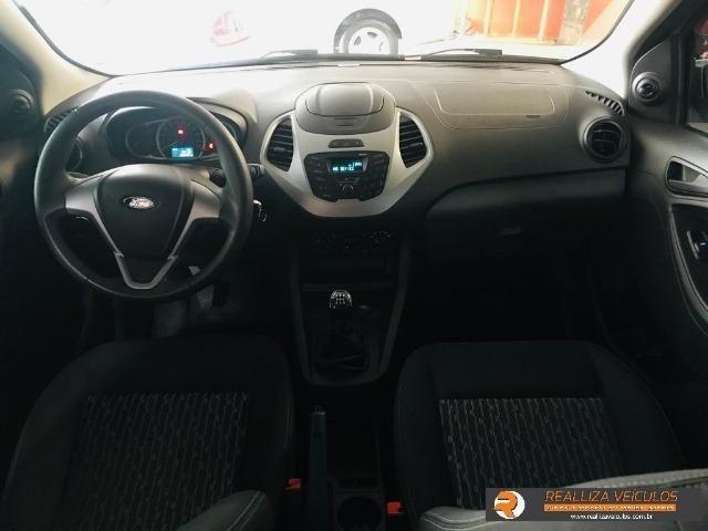 Ford Ka 1.0 SE Completo - Foto 5