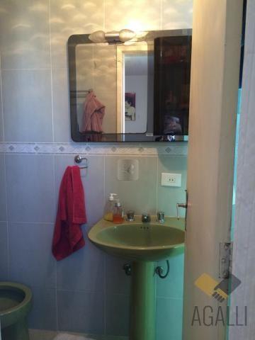 Apartamento à venda com 3 dormitórios em Portão, Curitiba cod:351-17 - Foto 10