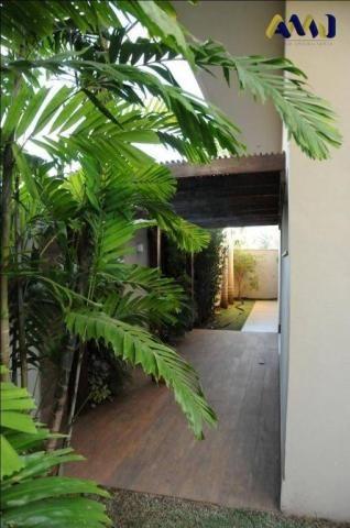 Magnífica casa térrea no Jardins Lisboa! - Foto 19