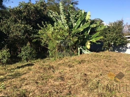 Terreno à venda em Centro, Colombo cod:300-17 - Foto 9