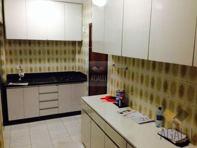 Apartamento à venda com 2 dormitórios em Vila izabel, Curitiba cod:374-18 - Foto 4