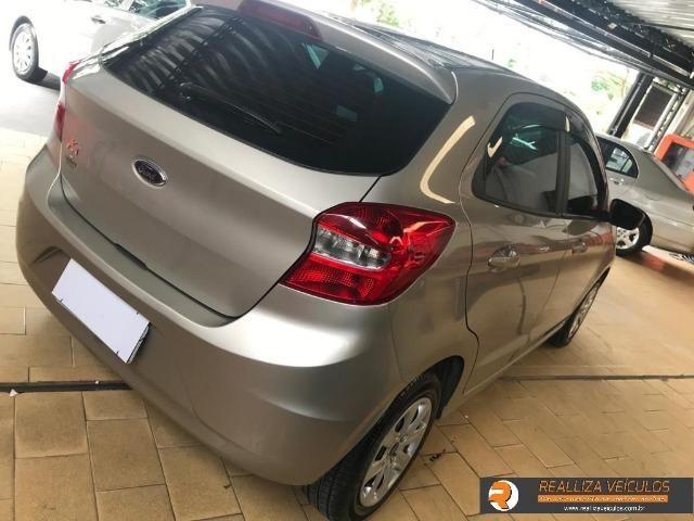 Ford Ka 1.0 SE Completo - Foto 4