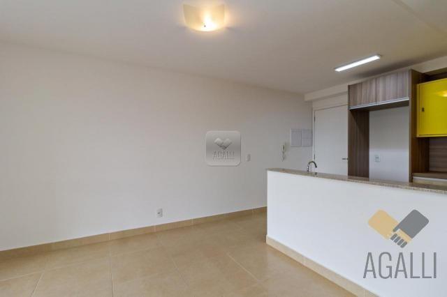 Apartamento à venda com 2 dormitórios em Vila izabel, Curitiba cod:439-18 - Foto 8