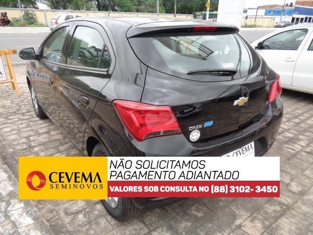 Gm - Chevrolet Onix LT 1.0 - Foto 5