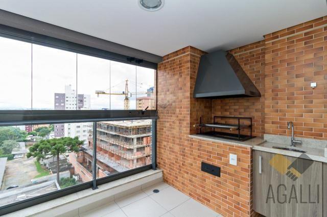 Apartamento à venda com 2 dormitórios em Vila izabel, Curitiba cod:439-18 - Foto 17