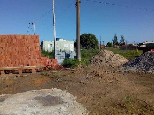 J - Lote com base para construção - Foto 2