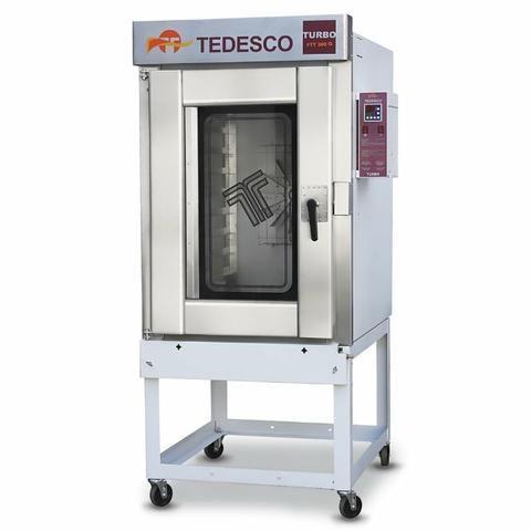 Forno Tedesco 300E