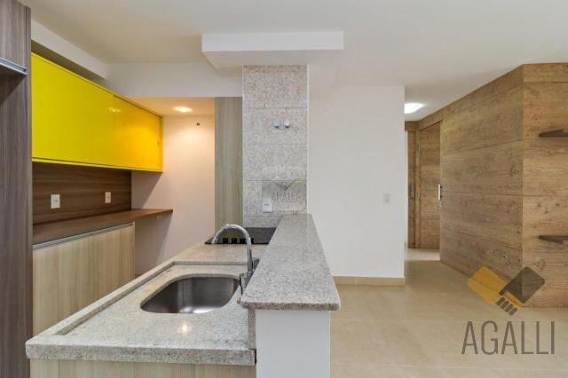 Apartamento à venda com 2 dormitórios em Vila izabel, Curitiba cod:439-18 - Foto 9