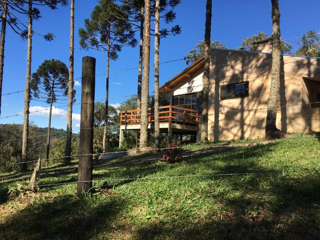 Casa de Campo nova 135 mts - Foto 4