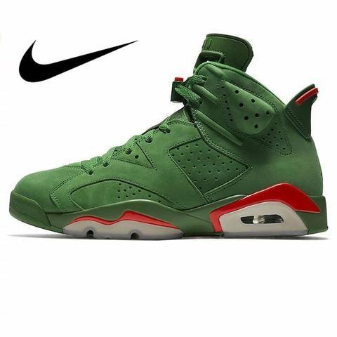 Nike Air Jordan Gatorade