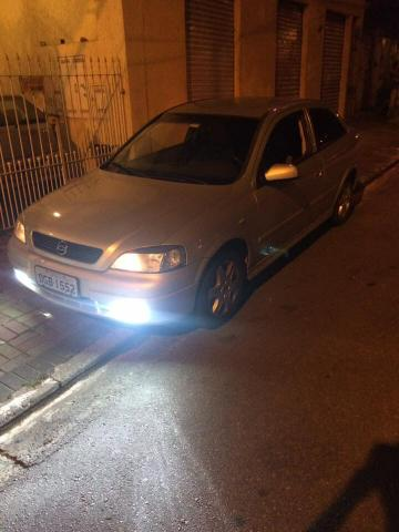 Astra Hatch 2002 2.0 2p completo