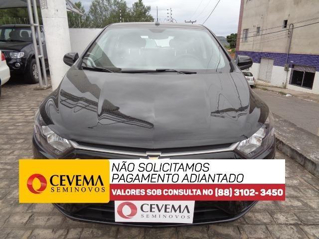 Gm - Chevrolet Onix LT 1.0 - Foto 2